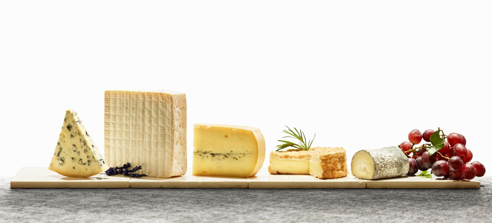 quesos franceses lafayette
