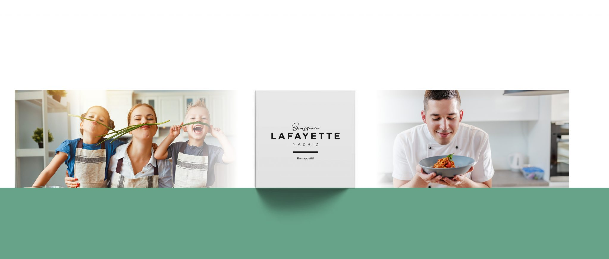 Caja Lafayette